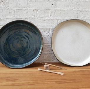 Big Platters 52cm