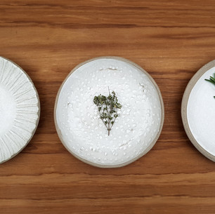 Special Collection 3 Plates