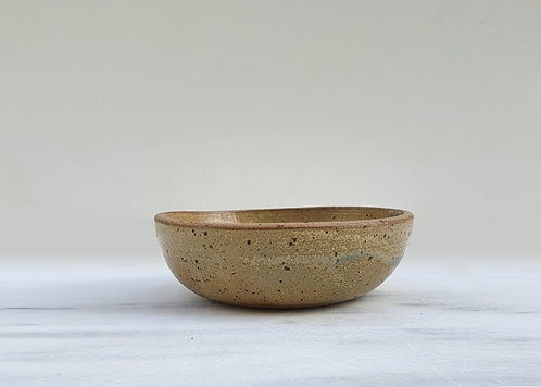 Olive Ice Cream Bowl 15cm