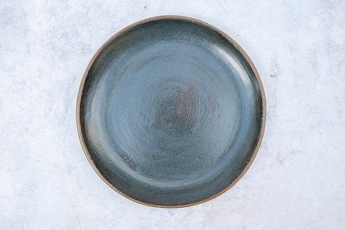 Dinner Plate Tyrion Blue
