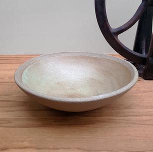 Bowl Olive Leaf 22x4cm