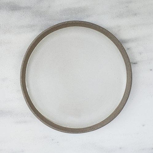 White Dinner Plate 26cm