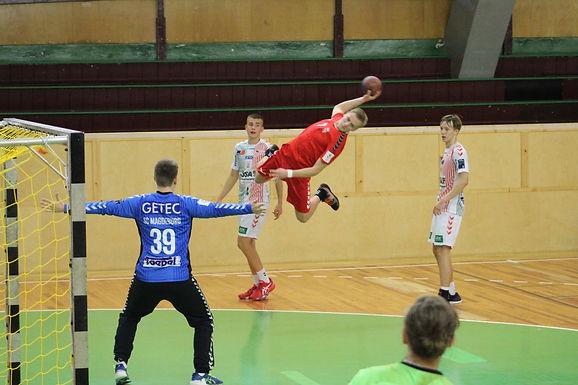 U19 unterliegt in Magdeburg