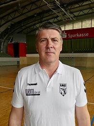 Willkommen! Tonči Drušković wird neuer Landestrainer
