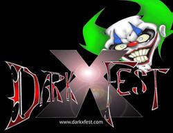 DarkXFestLogo