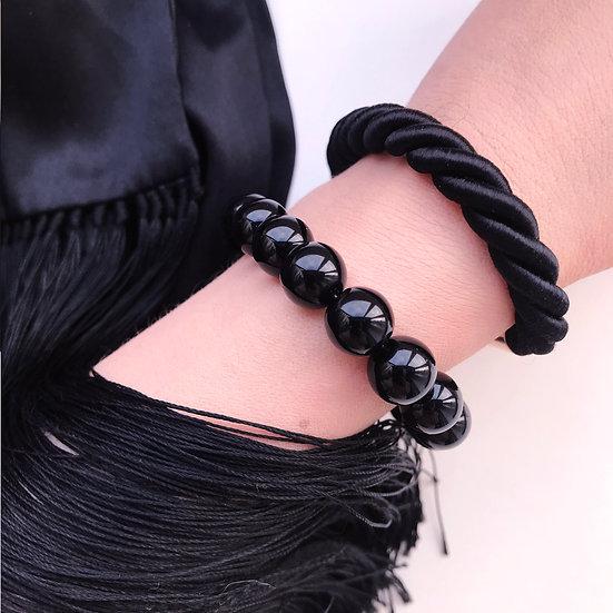 Double Set: French Bracelet No 10 + La Suite Bracelet