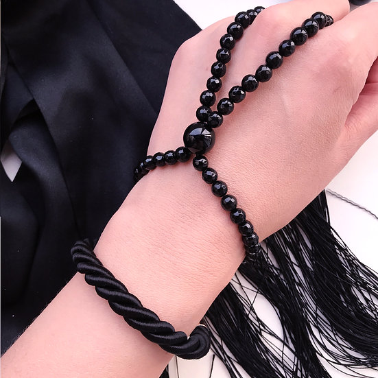 Double Set: French Slave Bracelet + La Suite bracelet