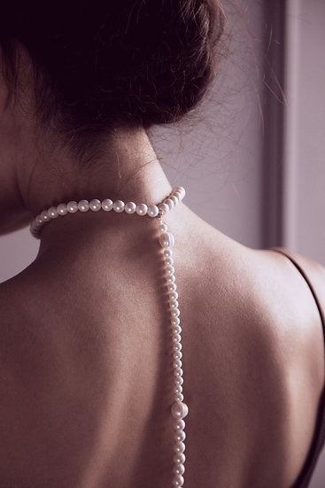 Choker-Rope Anatomica