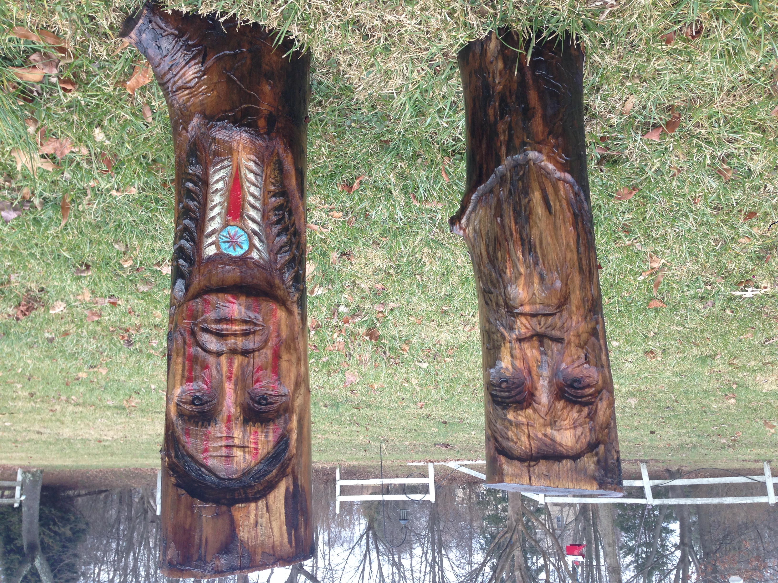 Chainsaw carving for sale