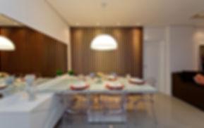 Projeto de interiores Florianopolis