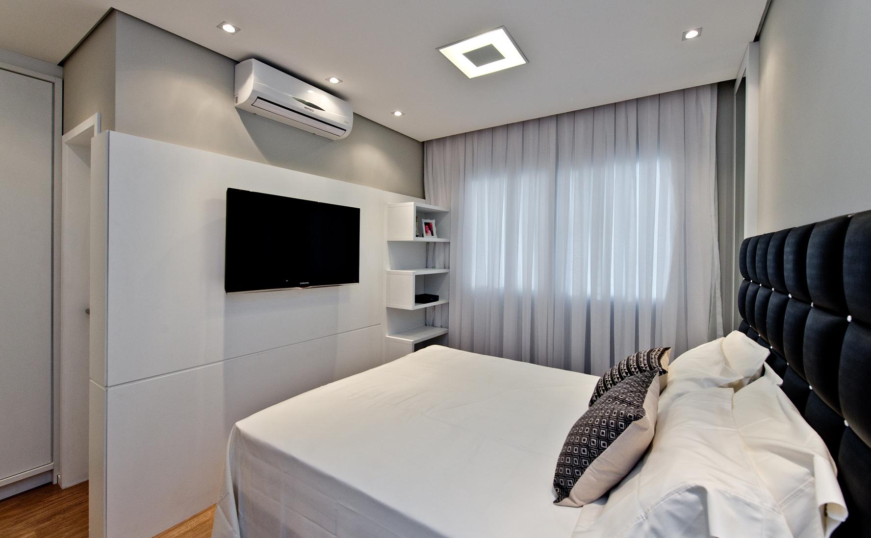 Mendonça Pinheiro Interiores_ Apartamento J&R