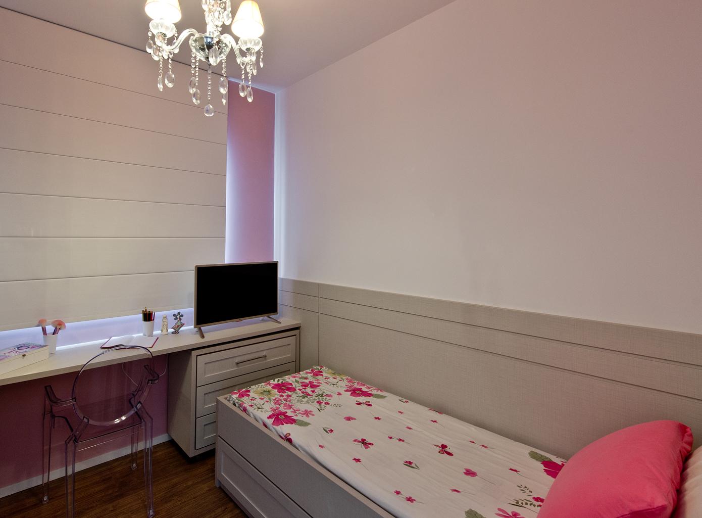 Mendonça Pinheiro Interiores_ Apartamento J & R