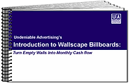 how to create wallscape billboards