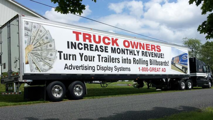 Are Your Truck Graphics Reaching Their Full Potential?