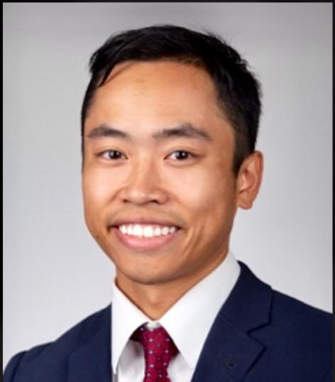 Sammy Huynh from MU