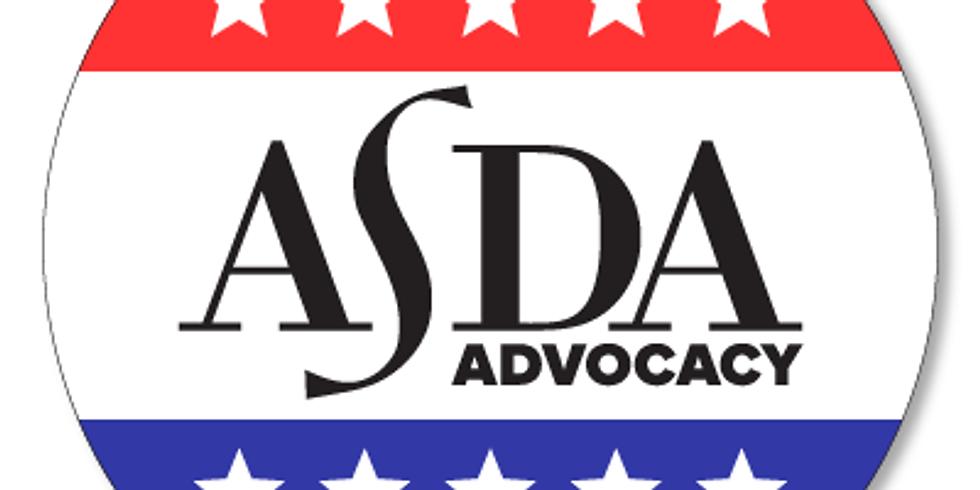 Advocacy Jeopardy