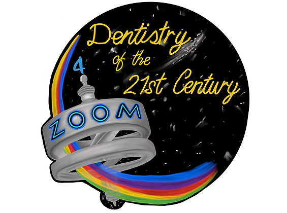 Zoom Webinar Sticker