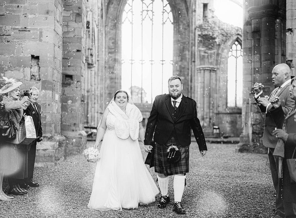 Rebecca and Darren's wedding (169 of 200