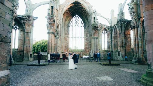 Rebecca and Darren's wedding (164 of 200