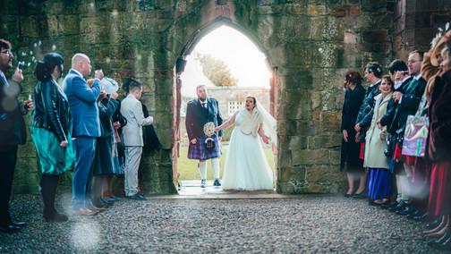 Rebecca and Darren's wedding (173 of 200