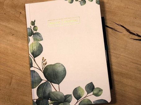 Bullet Journal: Planungs-Tools
