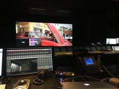 Music Editing at Paramount