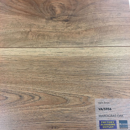 Vario 8mm in Madigras Oak