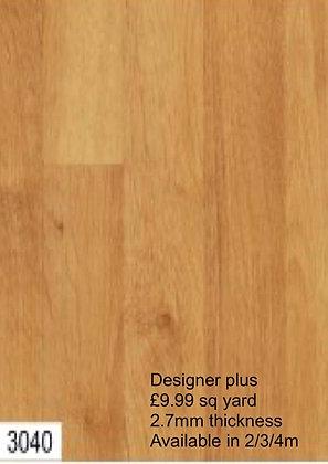 Designer 3040