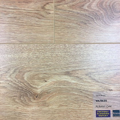 Vario 8mm in Albany Oak