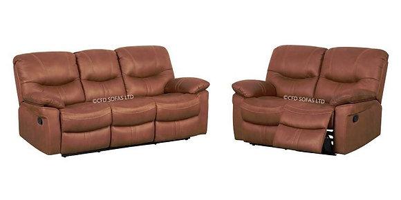 3+2 Arizona Sofa