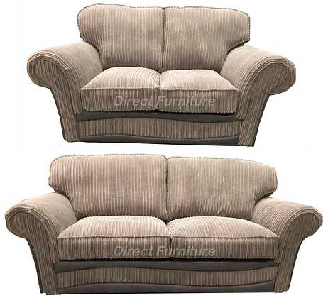 Vermont 3+2 Sofa in Beige