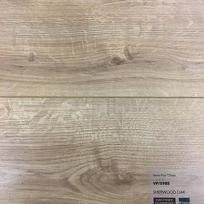 Vario Plus 12mm in Sherwood Oak