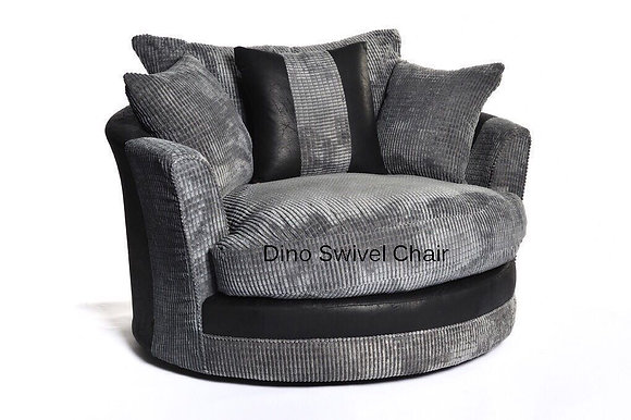Dino Swivel Chair