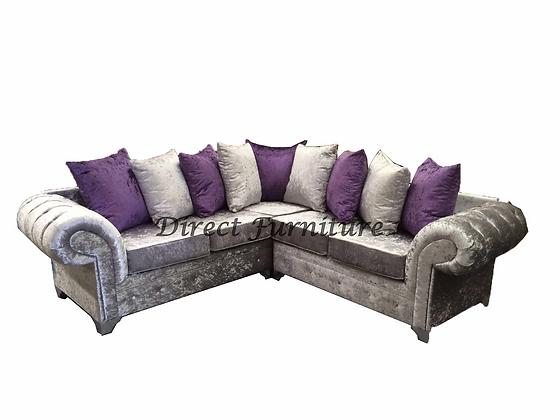 Dorchester 2c2 Corner Sofa