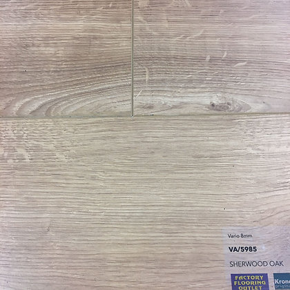 Vario 8mm in Sherwood Oak