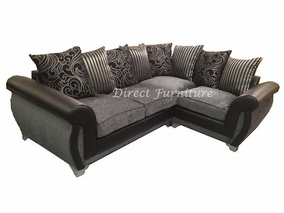 Shannon 2c1 Corner Sofa