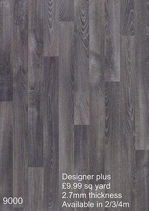 Designer 9000
