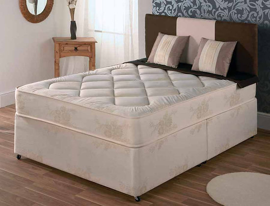 4.6ft Duchess Divan