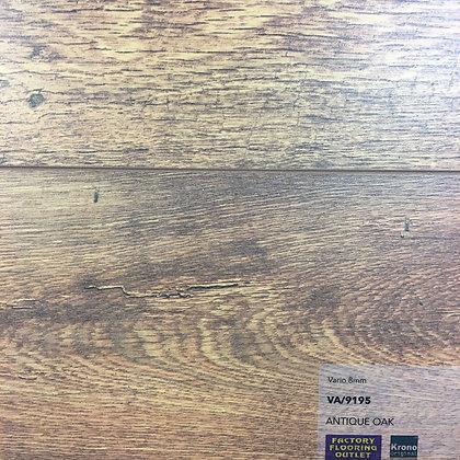 Vario 8mm in Antique Oak