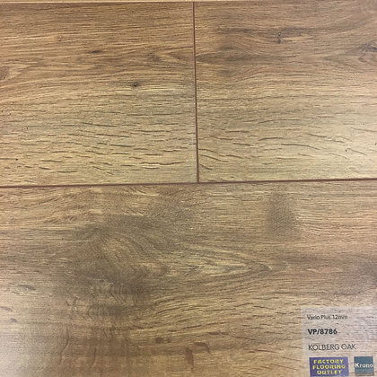 Vario Pluss 12mm in Kolberg Oak