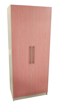 """Venie 30"""" Pink Wardrobe"""