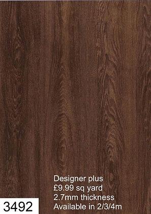 Designer 3492
