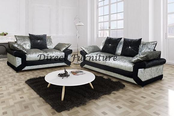 Dino 3+2 Sofa