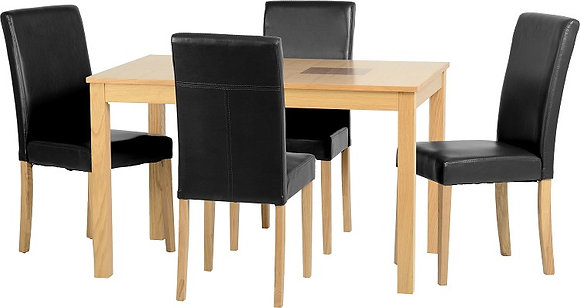 """Wexford 47"""" Dining Set - G3 Chairs"""