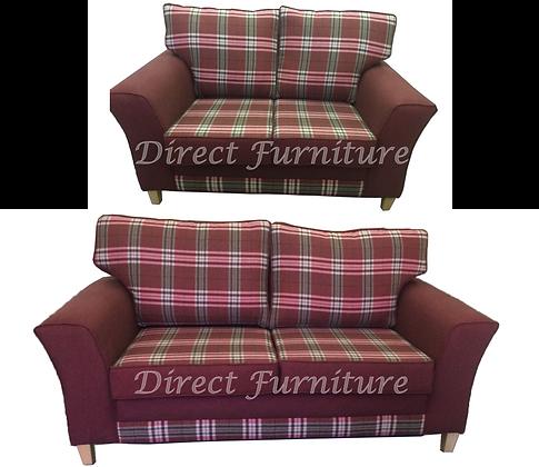 Pensnett 3+2 Sofa
