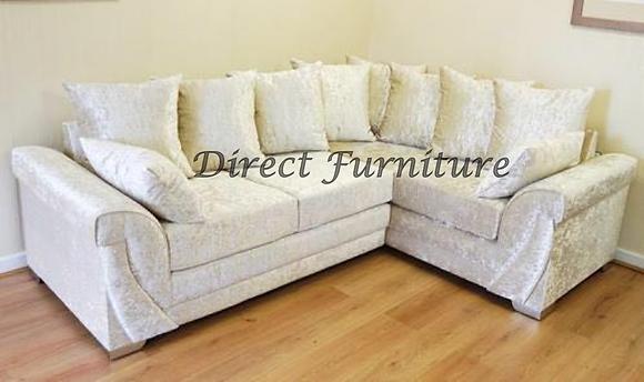 Lush 2c1 Corner Sofa