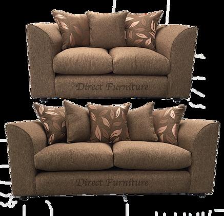 3+2 Dylan Sofa