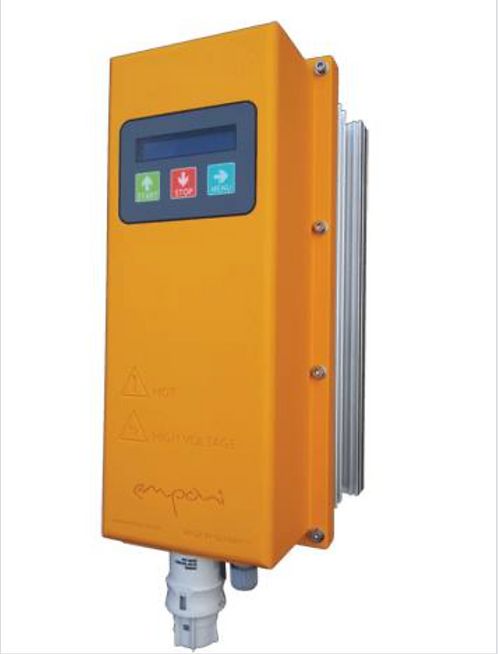 Solar Direct Drive SDD1.5kW-425V