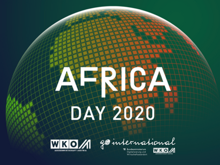 AFRICA DAY 2020
