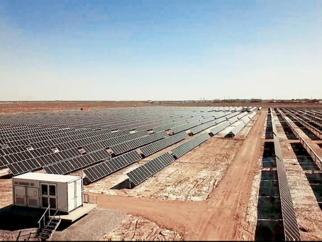 Sungrow Adds 95 MWac of PV Installations to Its Kazakhstan Portfolio